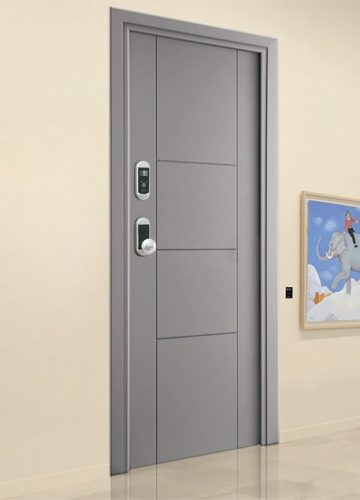 Dierre Security door D-FIVE STARS