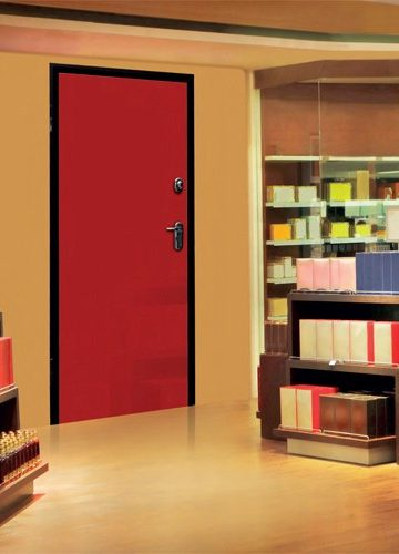 Dierre Security door FIRECUT