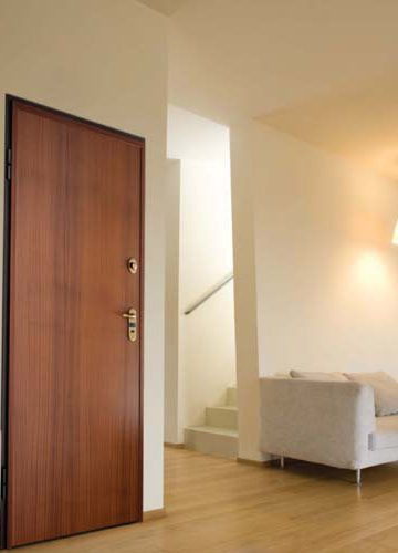 Блиндирана врата Dierre SPARTA