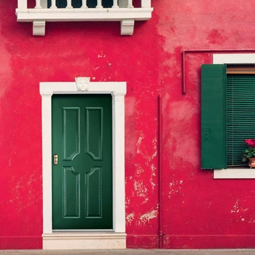 Блиндирана врата Dierre