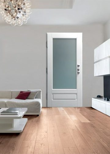 Блиндирана врата Dierre VITRA