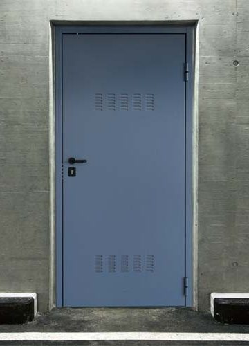 Dierre Security door UNDER