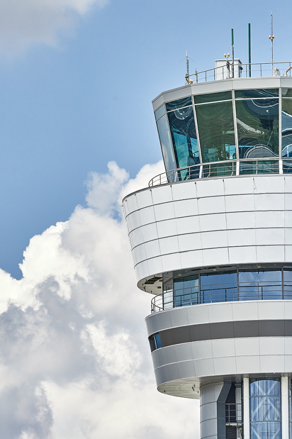 Sofia Airport Tower