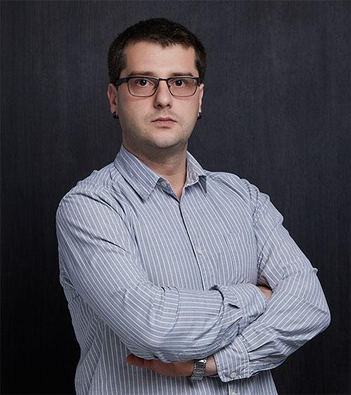 Христо Спиров